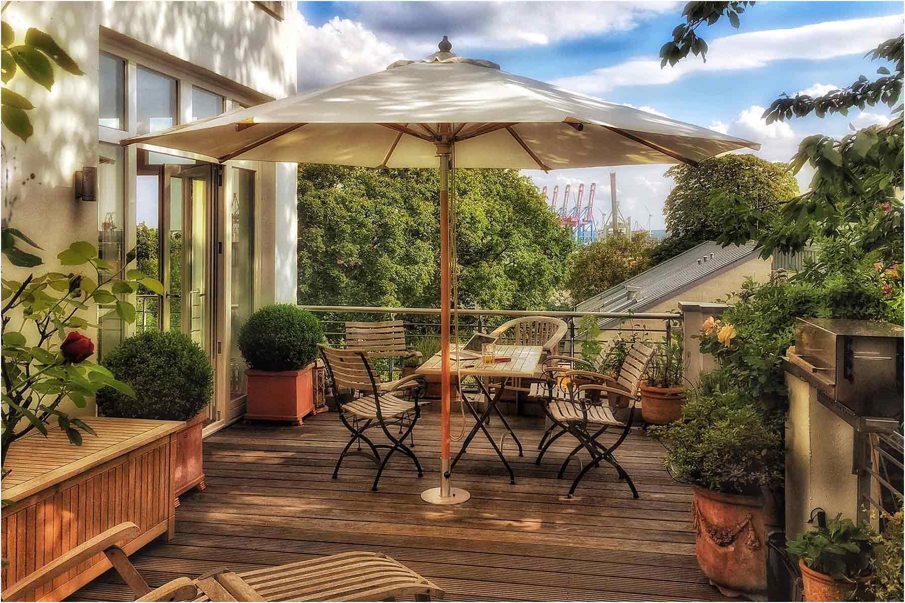 Stunning terrazza o terrazzo ideas idee arredamento casa - Terrazzo o terrazza ...