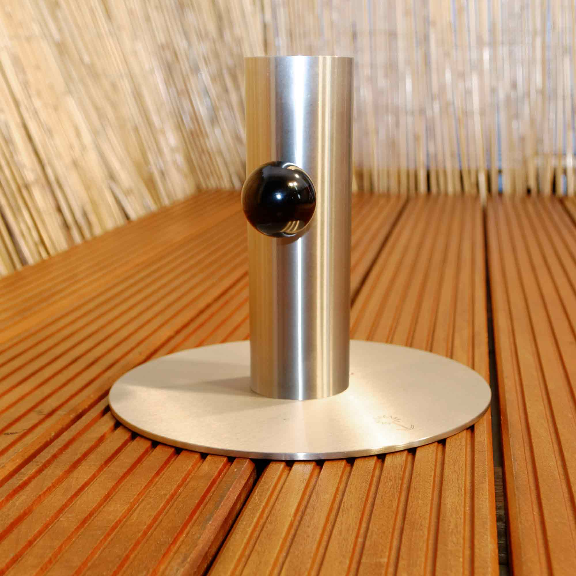 sonnenanker sonnenschirmst nder f r ampelschirme. Black Bedroom Furniture Sets. Home Design Ideas