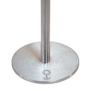 sonnenanker-Anker-Ständer-Podest-klein-Fuß